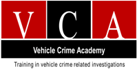 Vehicle Crime Academy