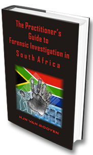 The Practitioner's Guide to Forensic Investigation in South Africa